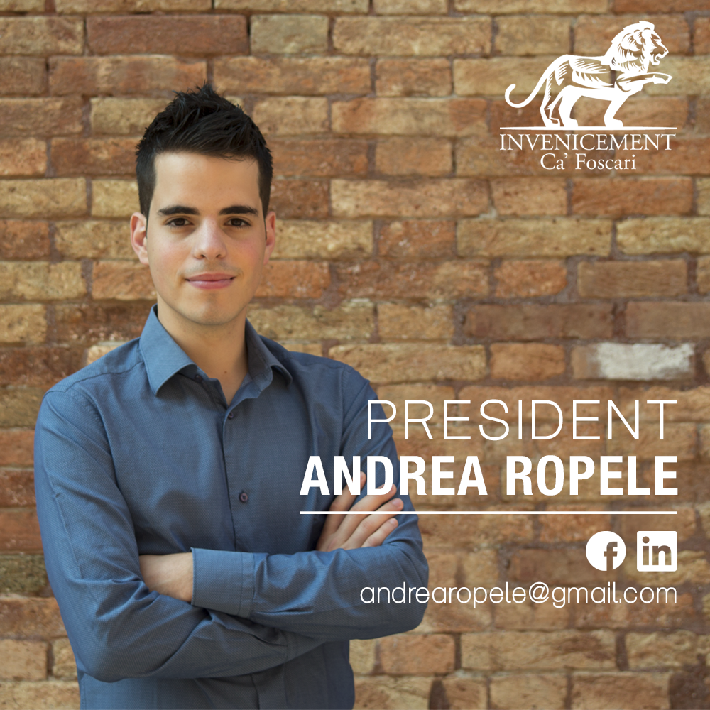 Andrea Ropele