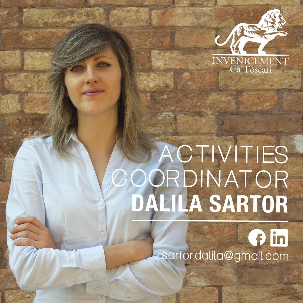Dalila Sartor