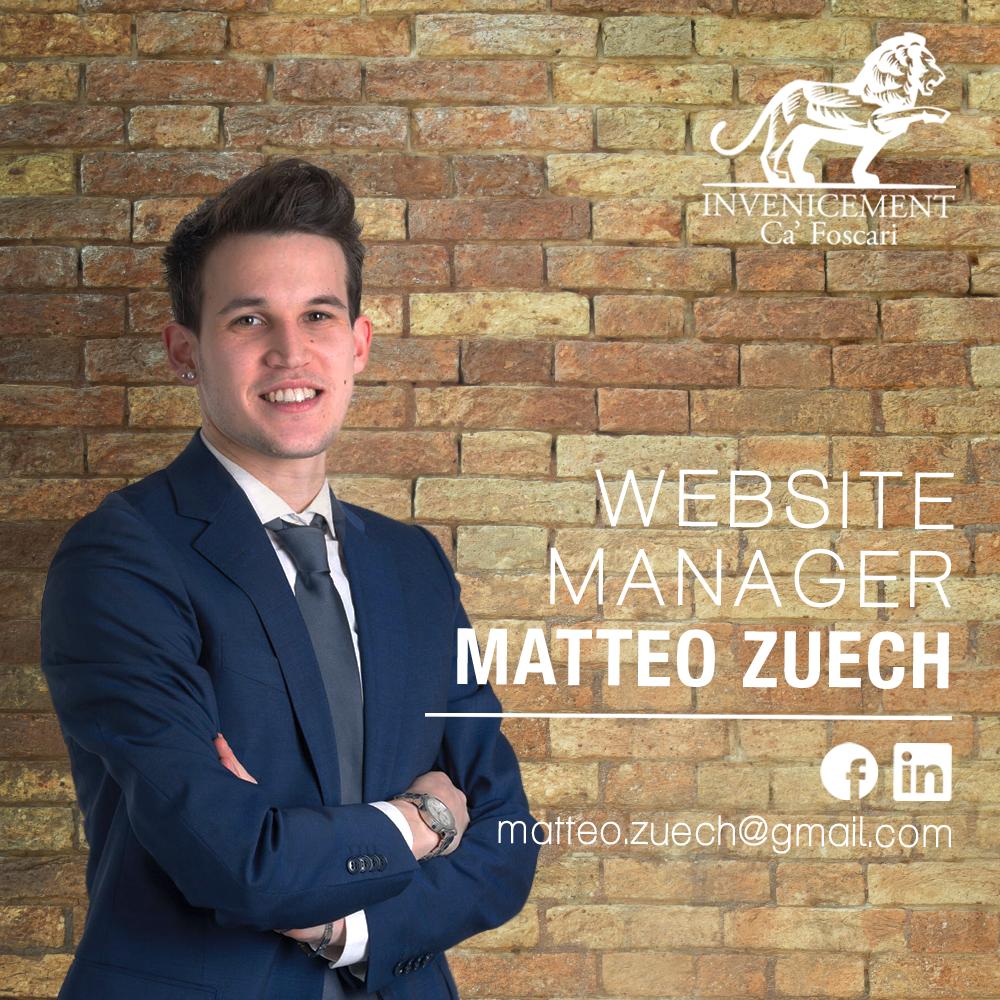 Matteo Zuech