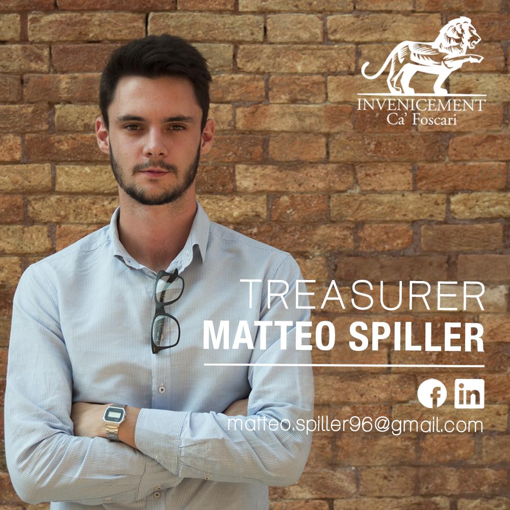Matteo Spiller