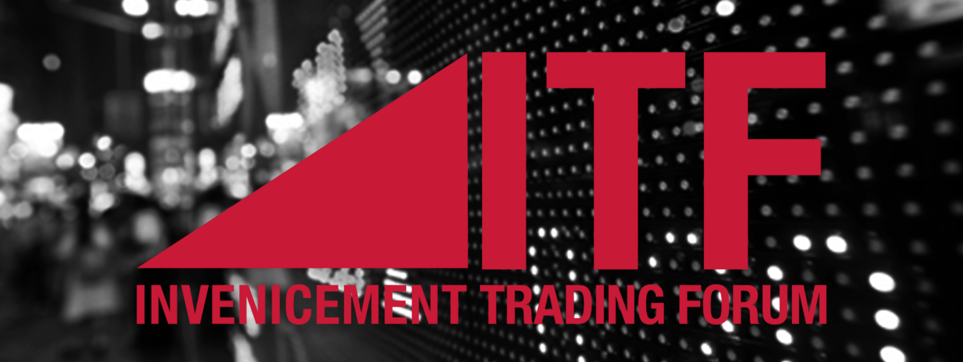 Invenicement Trading Forum