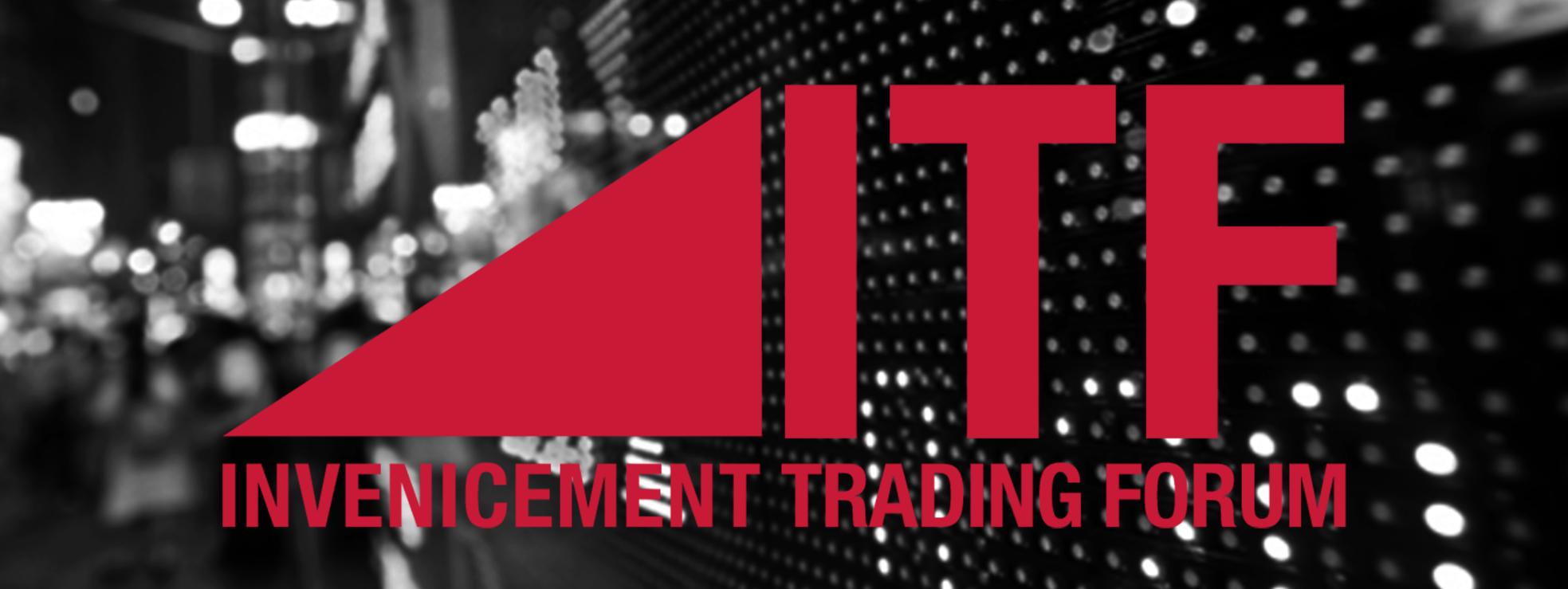 Invenicement Trading Forum