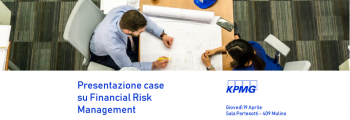 Case Competition con KPMG