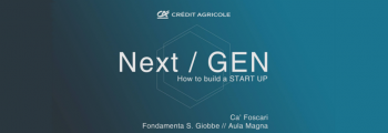 Next / GEN – How to build a Startup