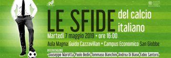 Le Sfide del Calcio Italiano